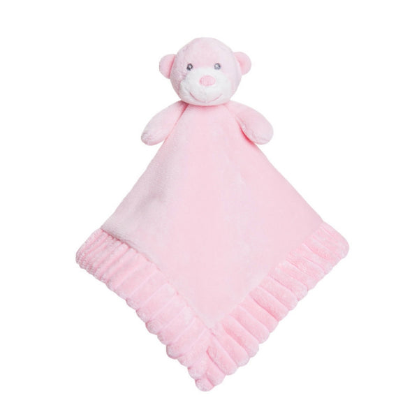 Bonnie Comforter Pink plush toy 13.5In / 34 cm