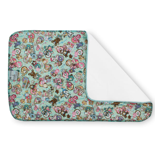 tokidoki x Kanga Care Changing Pad - tokiTreats