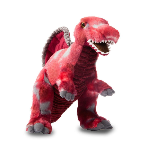 Dinosaurs Spinosaurus plush toy 15In / 38 cm