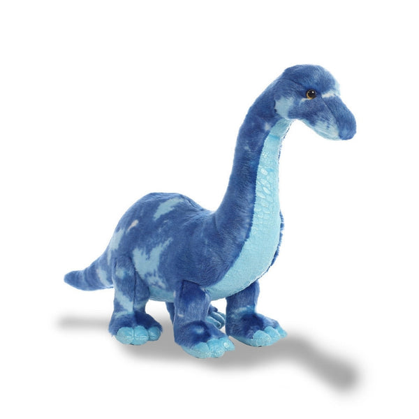 Dinosaurs Brachiosaurus plush toy 15.5In / 39 cm