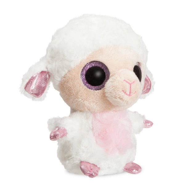 Woolee Lamb plush toy 8In / 20 cm