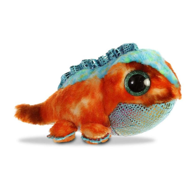 Iggee Iguana plush toy 5In / 13 cm
