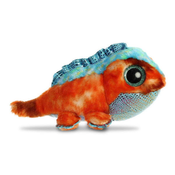 Iggee Iguana plush toy 8In / 20 cm