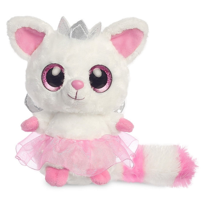 Pammee Fairy Princess plush toy 8In / 20 cm