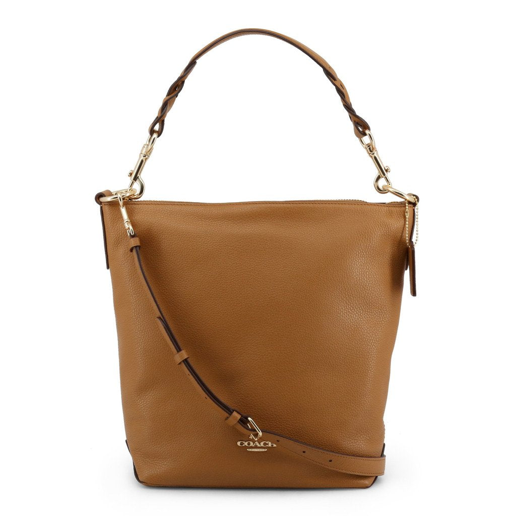 Coach Abby Duffle Shoulder Bag