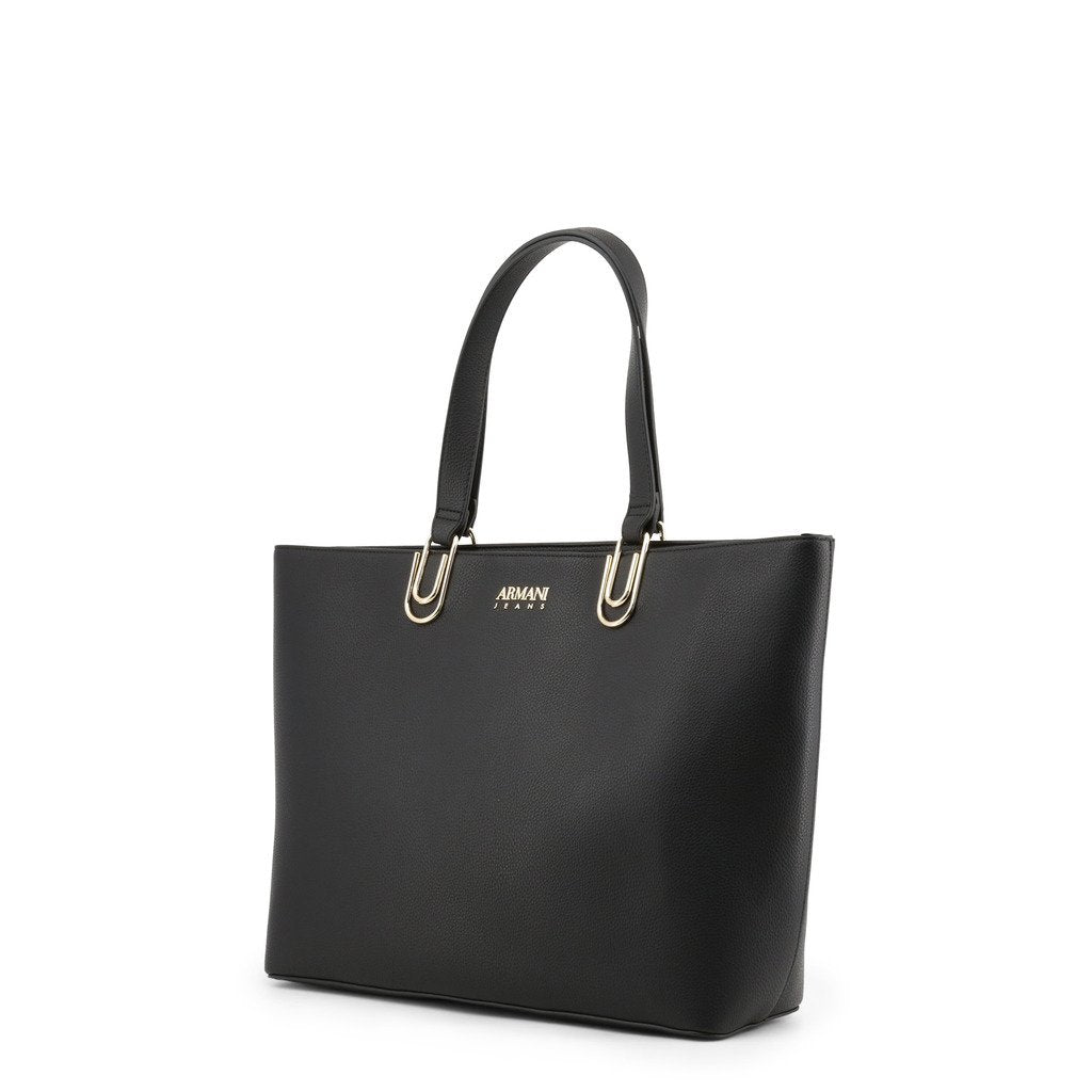 Armani Jeans Shopping Bag