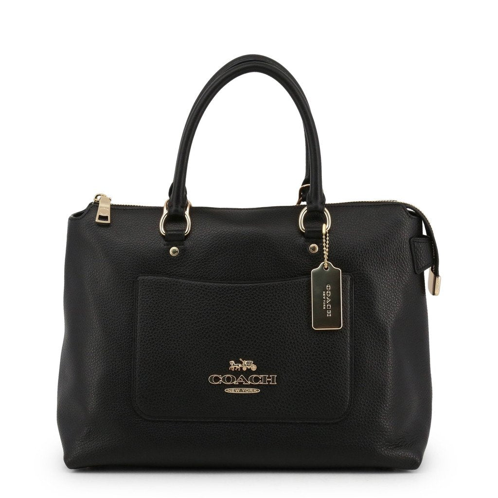 Coach Emma Satchel Handbag