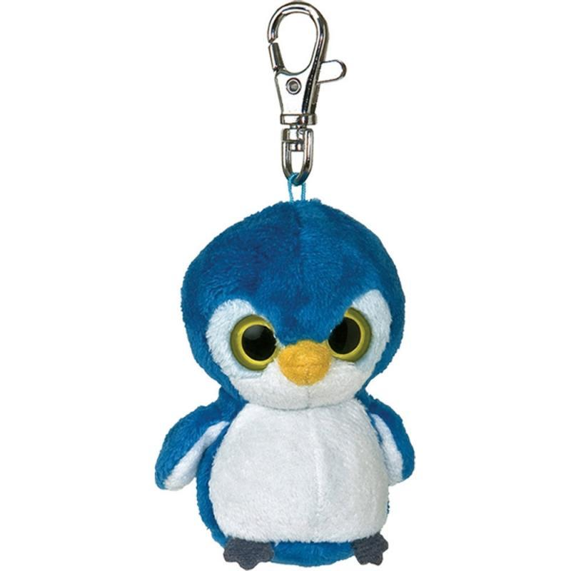 Kookee Fairy Penguin Mini Keyclip 3In / 7,6 cm
