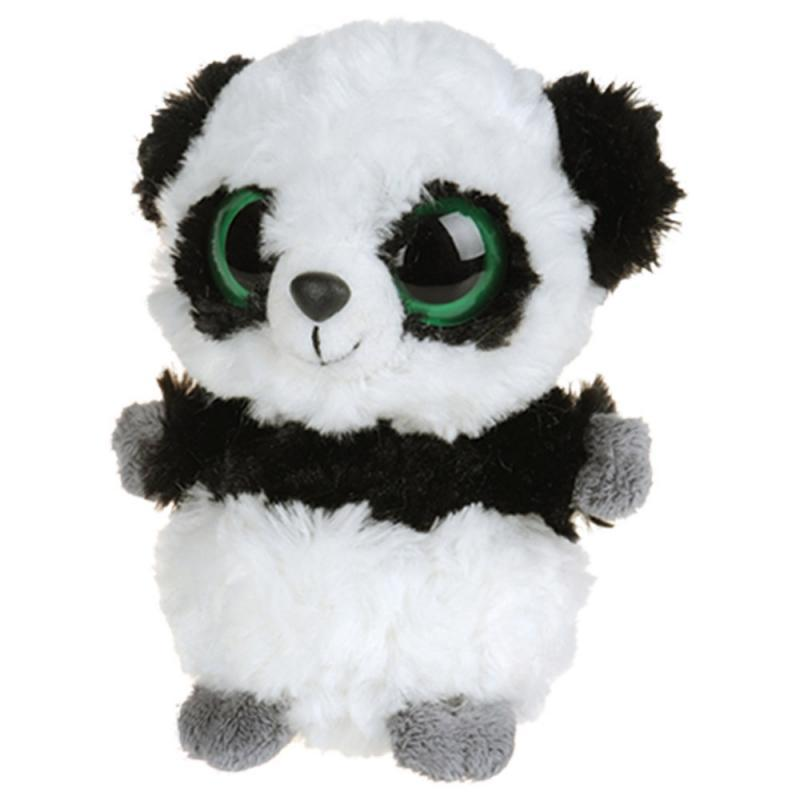 Ring Ring Panda plush toy 5In / 13 cm