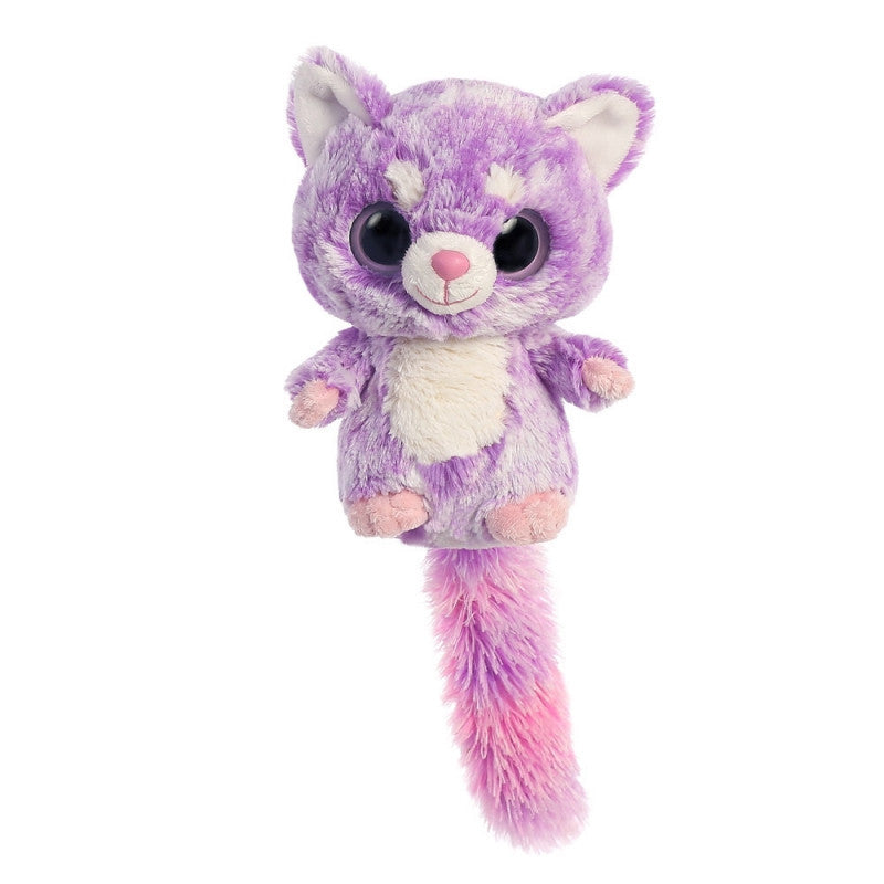 Hapee plush toy 8In / 20 cm