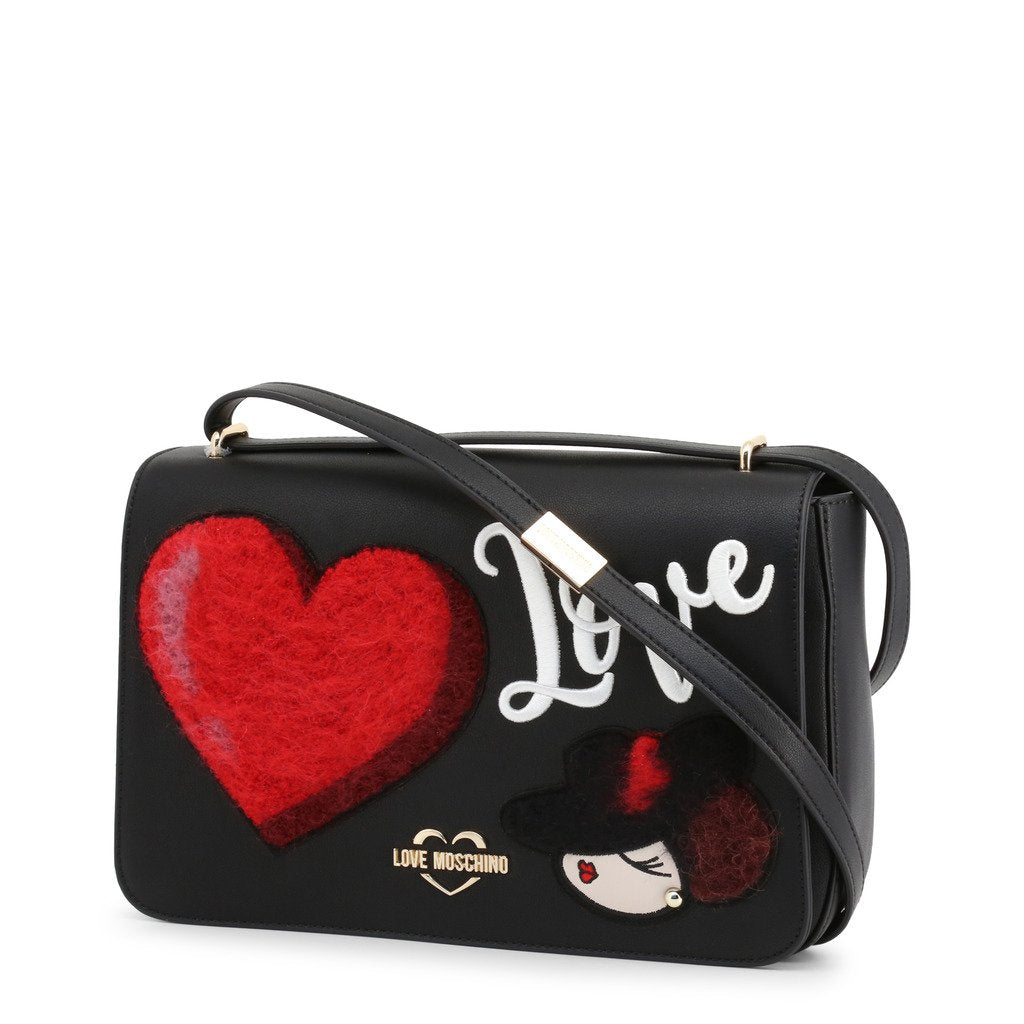 Love Moschino Cross-Body Bag