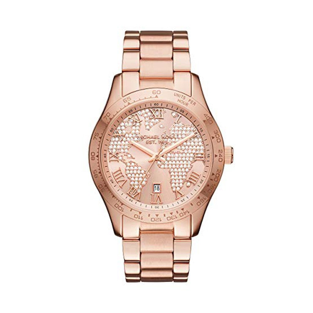 Michael Kors Women's Watch MK6376