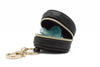 Itzy Ritzy Diaper Bag Charm Pod Black