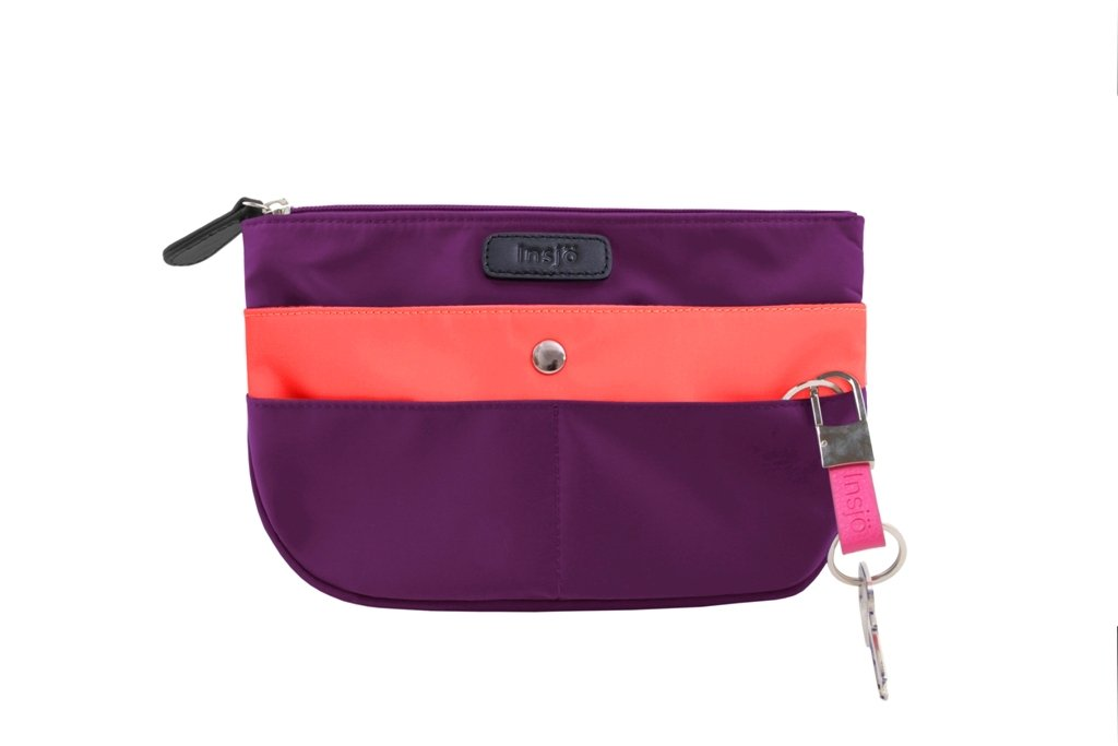 Insjö Inari bagINbag Plum Orange