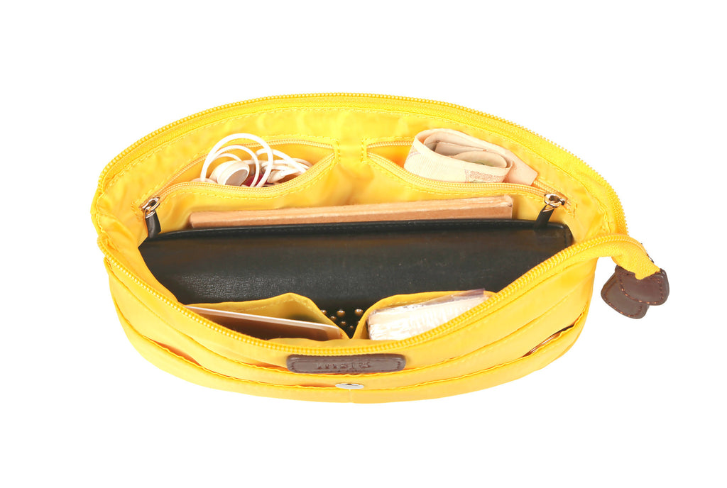 Insjö Inari bagINbag Lemon Yellow