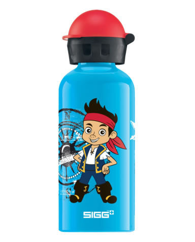 SIGG 0,4 l drink bottle Jake & Friends