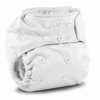 Rumparooz One Size Cloth Diaper - Fluff