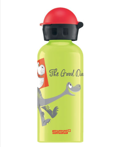 SIGG 0,4 l drink bottle The Good Dinosaur