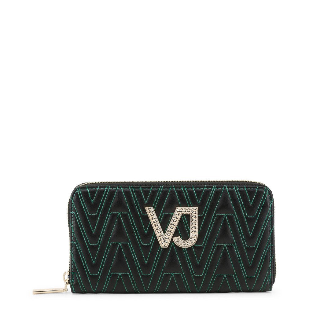 Versace Jeans Zipper Wallet