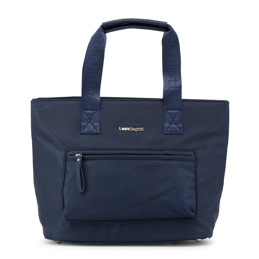 Laura Biagiotti Shopping Bag