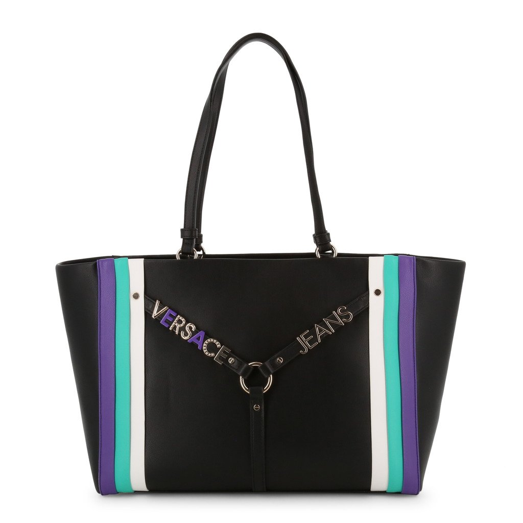 Versace Jeans Shopping Bag