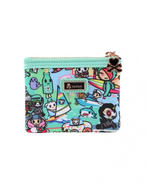 tokidoki California Dreamin' Coin Purse