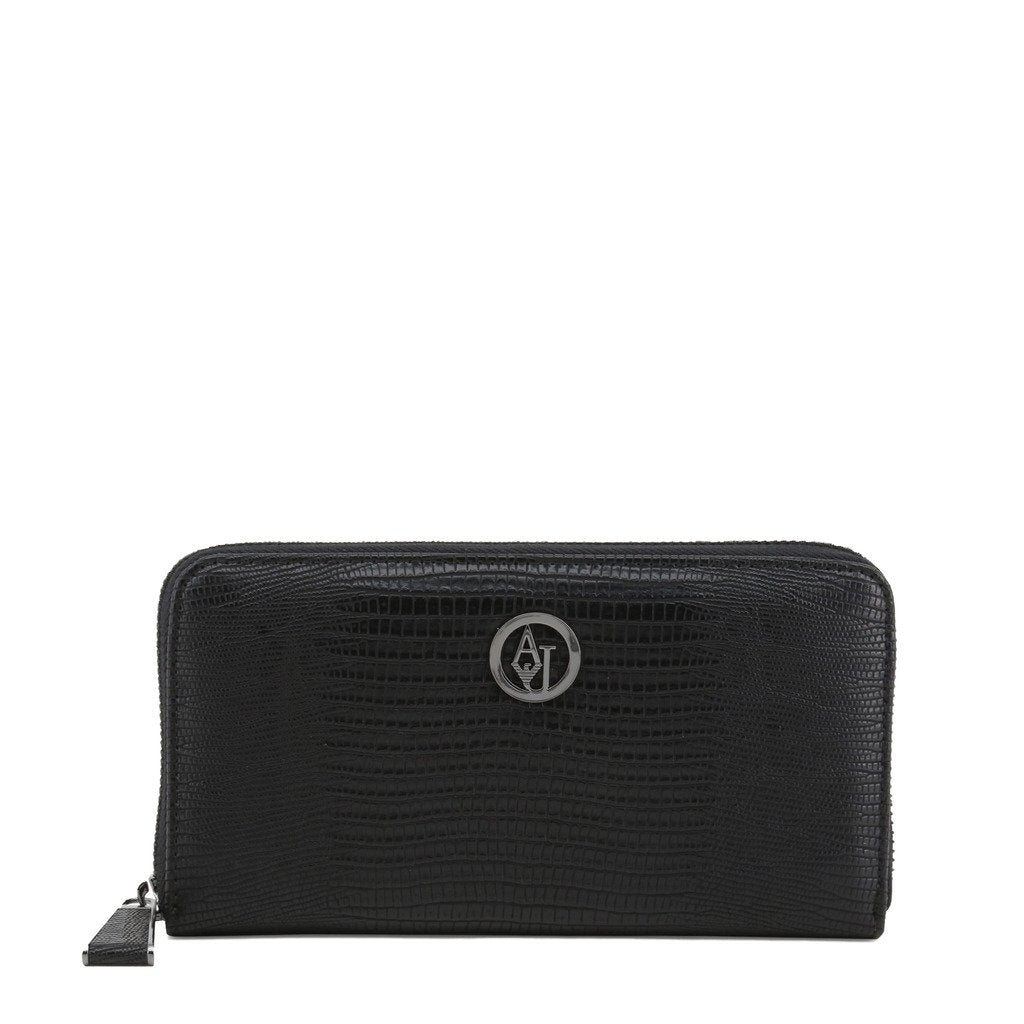 Armani Jeans Zipper Wallet