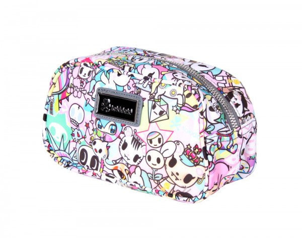 tokidoki Cosmetic Case Spring Dreams
