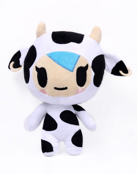 Mozzarella Plush