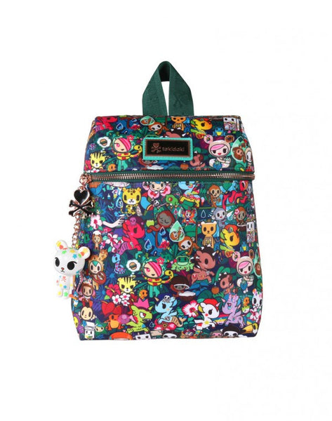 tokidoki Rainforest Mini Backpack