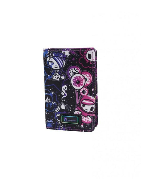Tokidoki Galactic Dreams Small Bifold Wallet