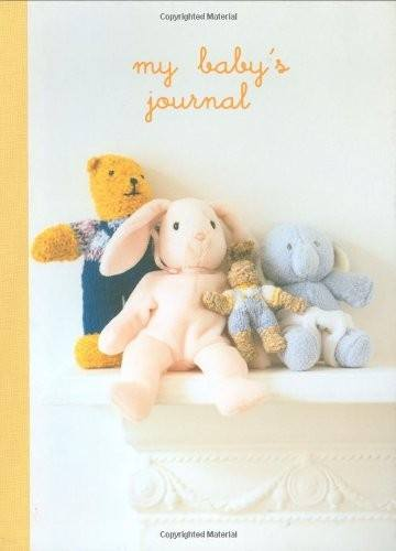 My baby's journal - britishgallery.ro - 1