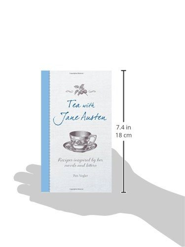 Tea with Jane Austen - britishgallery.ro - 6