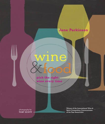 Wine & Food: Pick the right wine every time - britishgallery.ro - 1