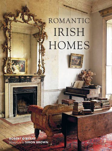 Romantic Irish Homes - britishgallery.ro - 1