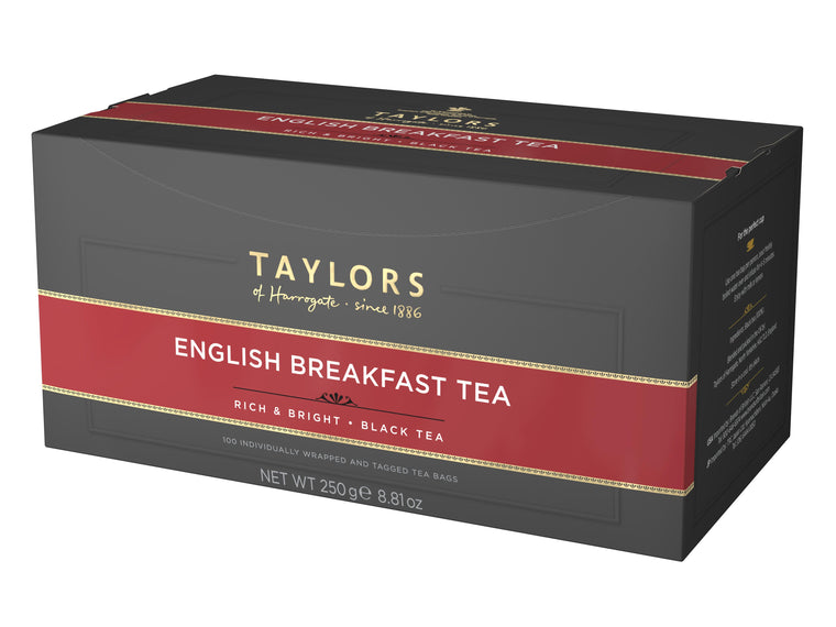 "Ceai negru ""English Breakfast"""