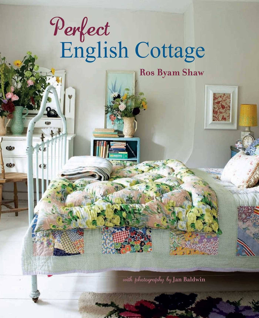 Perfect English Cottage - britishgallery.ro - 1