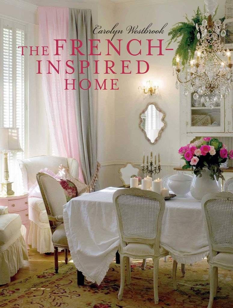 The French-Inspired Home - britishgallery.ro - 1