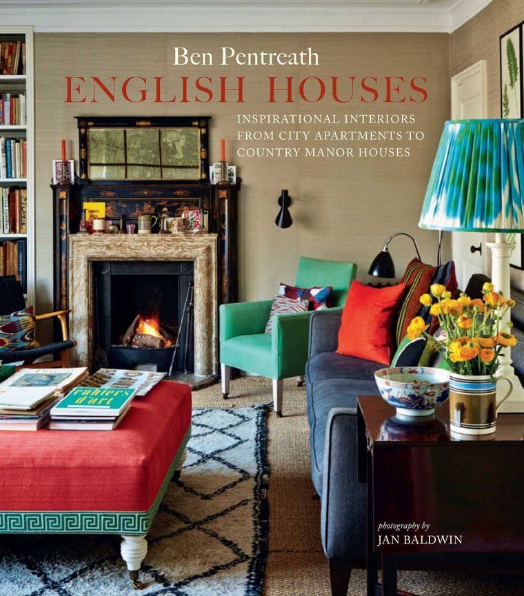 English Houses - britishgallery.ro - 1