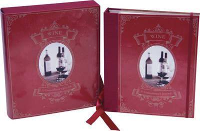 Wine: A Connoisseur's Journal - britishgallery.ro - 2