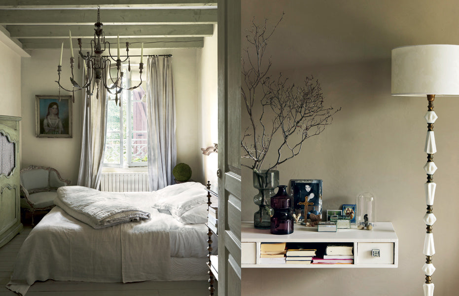 "Farrow and Ball - ""Decorating with Colour"""
