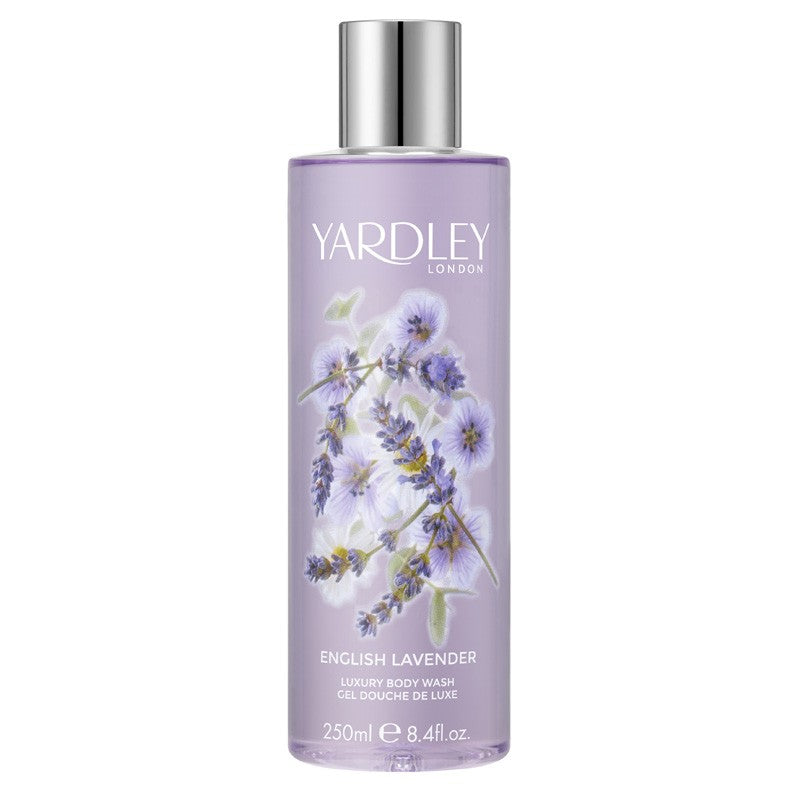 Gel de dus English Lavender