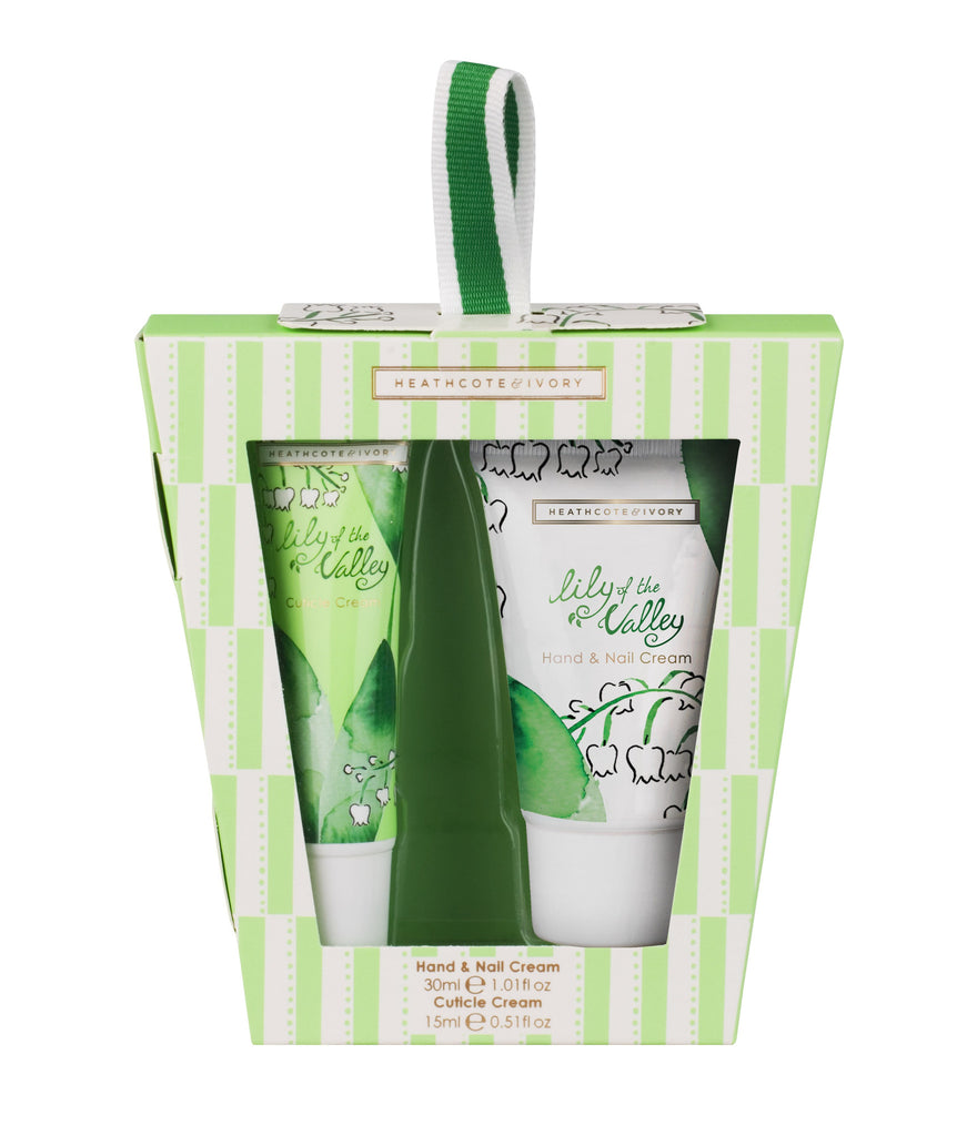 Set de calatorie Lily of the Valley