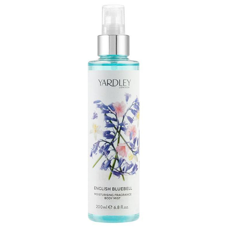 Fragrance Mist Bluebell -