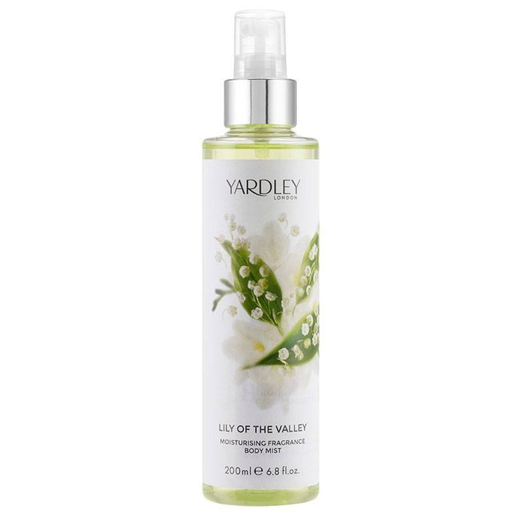 Fragrance Mist Lily of the Valley