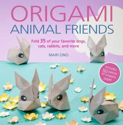 Origami Animal Friends