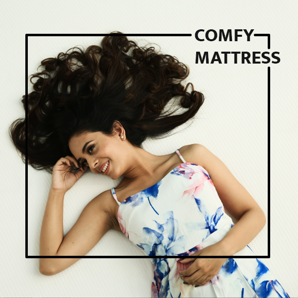 Comfy (Super-soft) Mattress