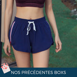 Box short taille 36 ou S