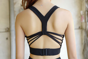 LIZE - BRASSIÈRE BACKLESS