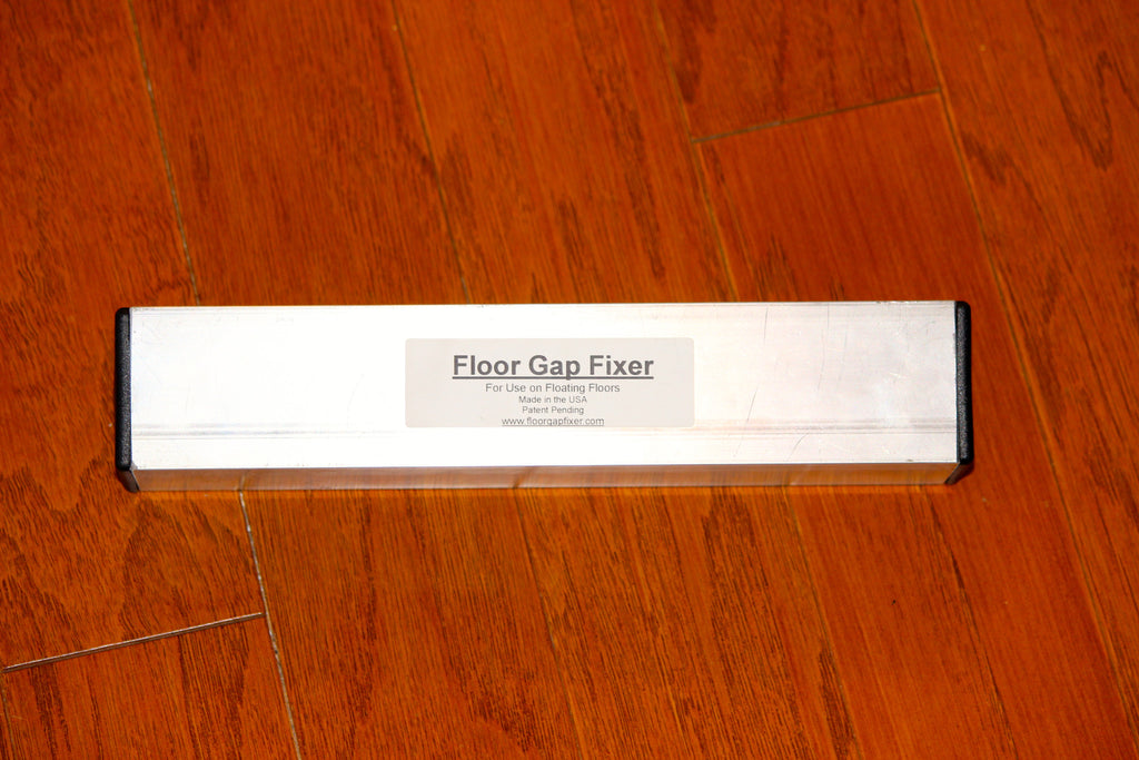 Floor Gap Fixer - Floor Gap Fixer